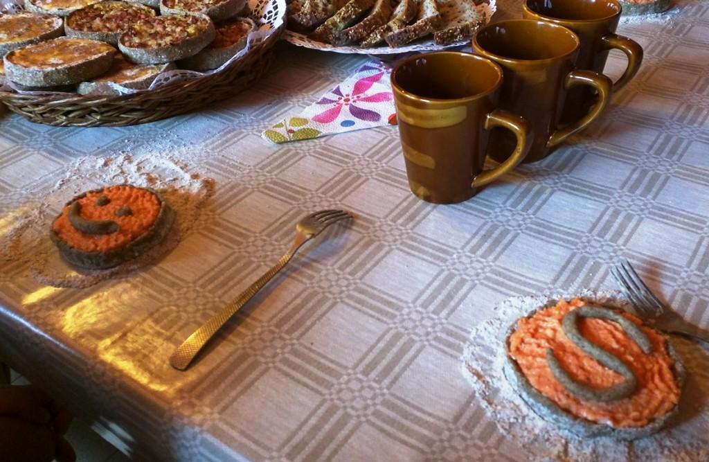 Bakkerij Suitu Maize in Alsunga