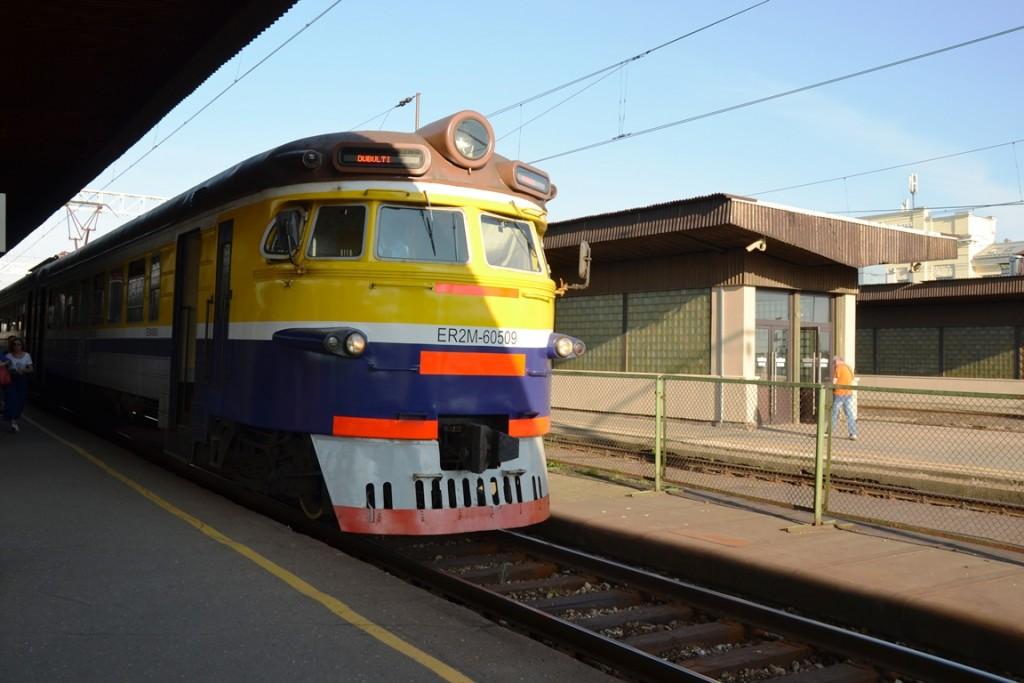 Jurmala bij Riga