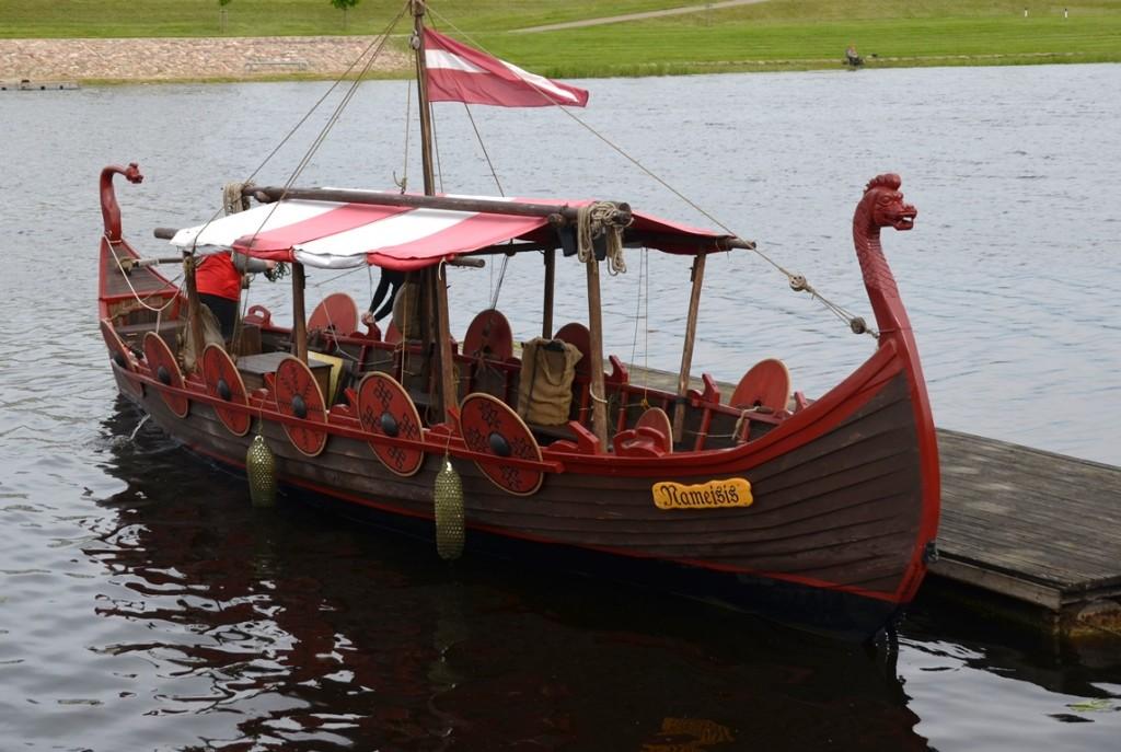 Vikingboot Jelgava